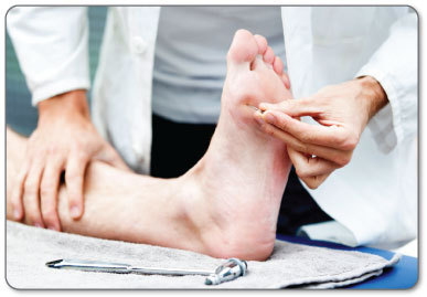 Doctors will explore every method of treatment before considering surgery for plantar plate tear.